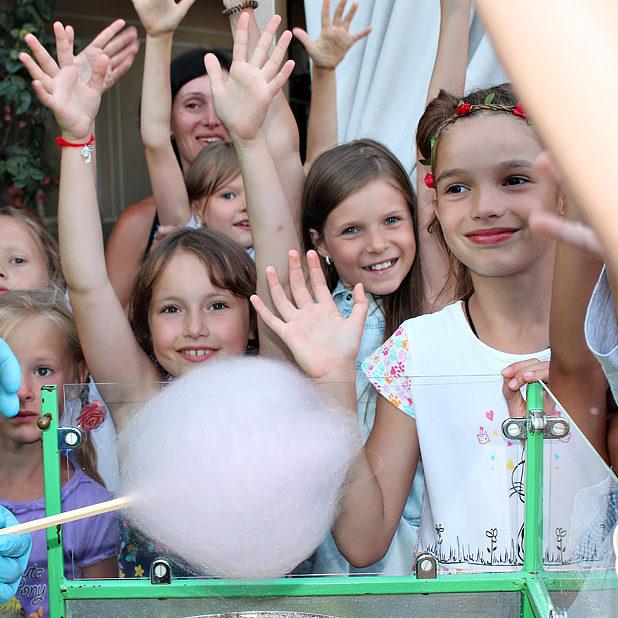 Гостиный двор Вояж Заозерное - отдых с детьми фото 17