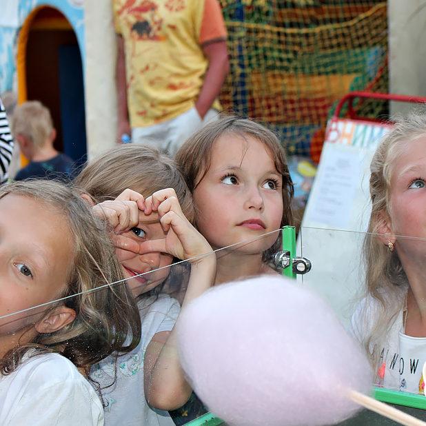 Гостиный двор Вояж Заозерное - отдых с детьми фото 23